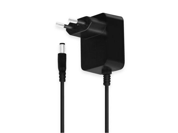 HDMI-Splitter LOGILINK HD0038, 1x4-Port, 4K/60 Hz, Downscaler, EDID - Produktbild 4