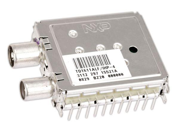 DVB-T PLL-Tuner NXP TD1611ALF/IHP-4 (3112 297 15521 A)