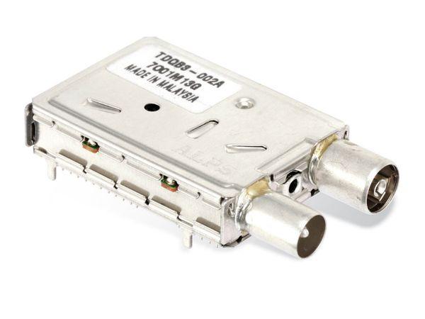 DVB-T Tuner ALPS TDQB3-002A (7001M13G)