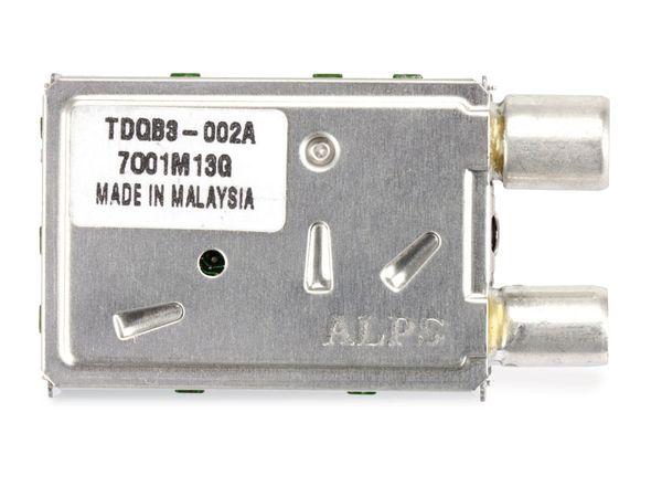 DVB-T Tuner ALPS TDQB3-002A (7001M13G) - Produktbild 3