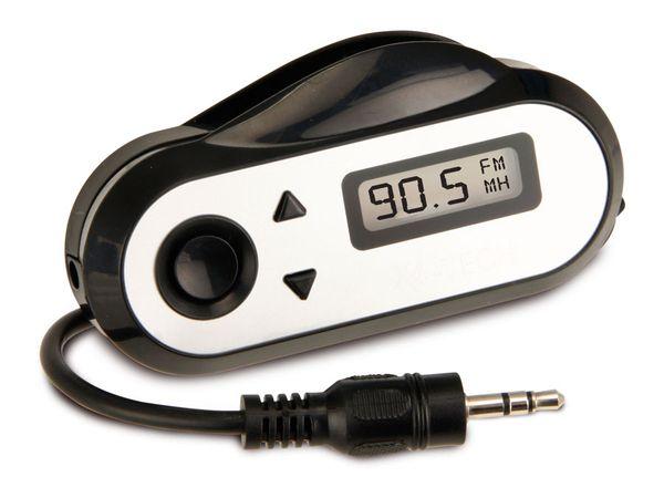FM-Funksender X-Mitter 12500 - Produktbild 1