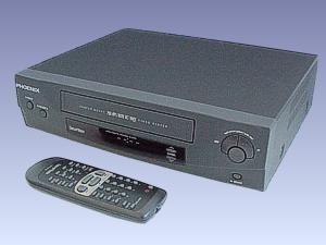 Videorecorder Phoenix VR 260 SV mit Show View