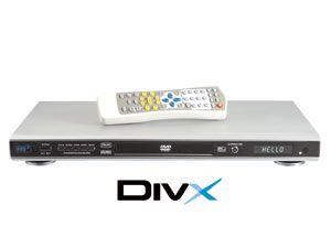DVD-Player MD42068