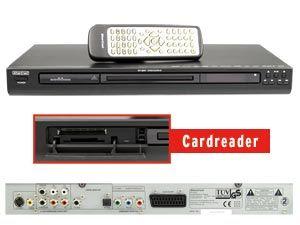 DVD-Player KH6507