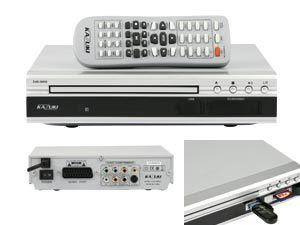 DVD-Player KAZUKI DVD-2800X