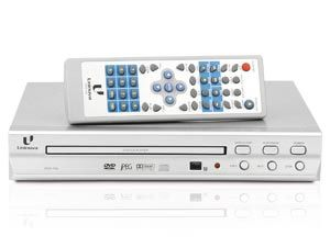 DVD-Player UNINOVA DVD-103 - Produktbild 1