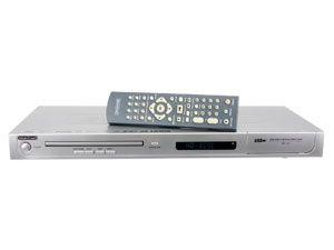 DVD-Player mit HDMI- und USB-Anschluss KH6517 - Produktbild 1