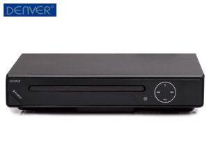 DVD-Player mit HDMI-Ausgang DENVER DVH-7781