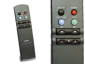 Fernbedienung Philips SBC8502