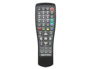 Ersatz-Fernbedienung DVB-S Receiver NEOTIONBox 601s