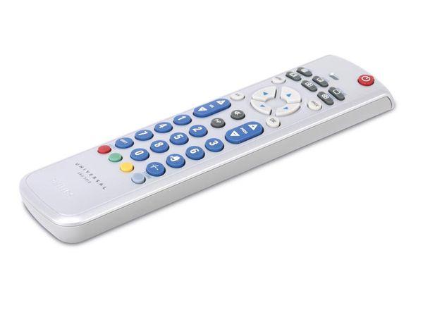 Universal TV-Fernbedienung PHILIPS SRU5010, B-Ware - Produktbild 1