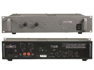 """Power-Amplifier """"DETON D-150 W"""""""