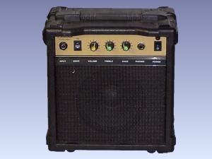 Gitarrenverstäker GA 10