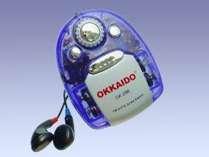 Micro-Radio OK-298