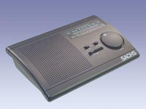 "Radio ""Sachs"""