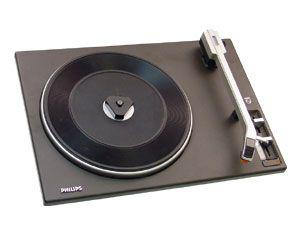 Plattenspieler-Laufwerk Philips 22GC014/03
