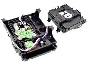 CD-Laufwerk CMS-V30A