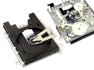 CD-Laufwerk AT-D55