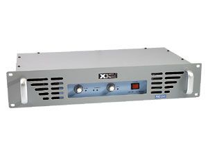 Power-Amplifier XXL PRO-240