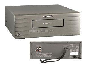 Dual MN 8010 Cassettendeck