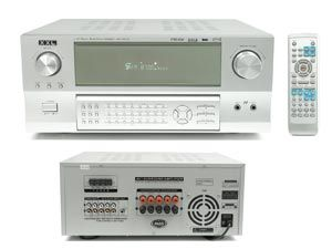 HiFi-Verstärker AMP-510HC