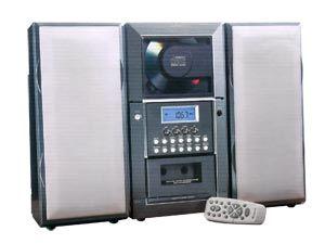 Design-Stereoanlage KH-2330