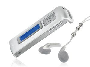 MP3-Player 80220