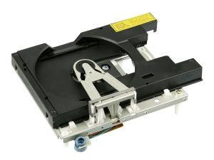 CD-Laufwerk Schneider/DUAL