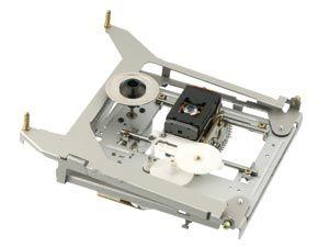 Lasereinheit SANYO SF-91