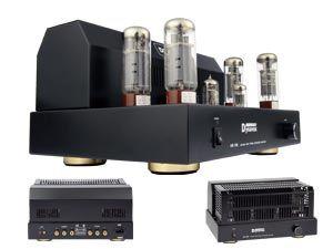 Röhren-Verstärker DYNAVOX VR-70E