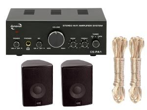 Mini-HiFi-Set DYNAVOX Dream Sound 1