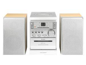 "Stereoanlage X4-Tech ""X-Joy"""