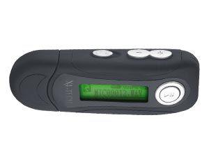 MP3-Player BogieManIV