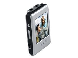 MP3-Player ClipStar - Produktbild 1