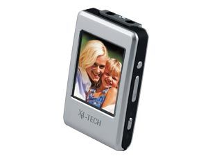 MP3-Player ClipStar - Produktbild 1