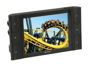 MP3-Player ClipStar XXL - Produktbild 1