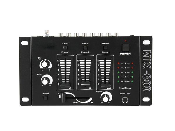 Mischpult DJ-211