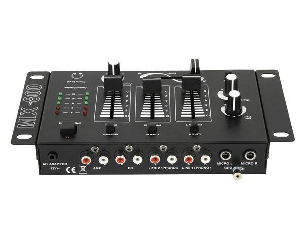 Mischpult DJ-211 - Produktbild 2