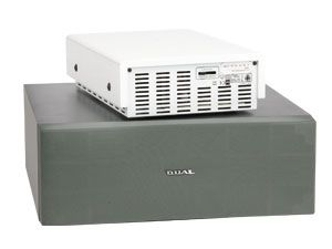 Verstärker mit Funkübertragung DUAL ASS120/RU120 - Produktbild 1
