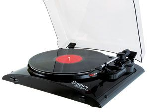 "USB-Plattenspieler ""PROFILE LP"" - Produktbild 1"