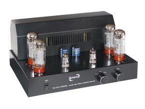 Röhren-Vollverstärker DYNAVOX VR-70E II Phono