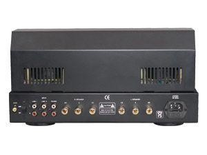 Röhren-Vollverstärker DYNAVOX VR-70E II Phono - Produktbild 2