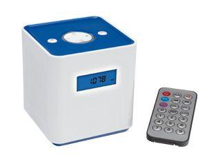 MP3 Aktivlautsprecher C-09