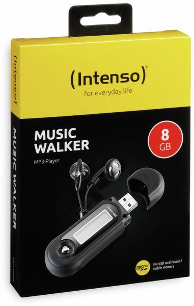 MP3-Player INTENSO Music Walker, 8 GB - Produktbild 2