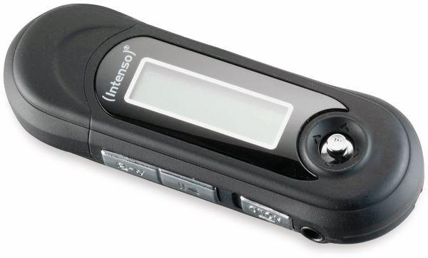 MP3-Player INTENSO Music Walker, 8 GB - Produktbild 4