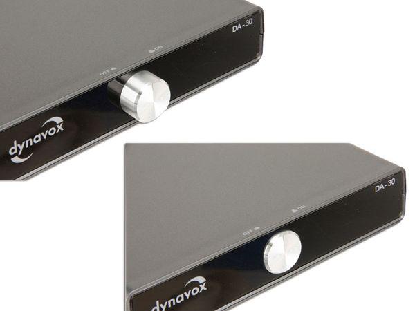 Stereo-Digitalverstärker DYNAVOX DA-30 - Produktbild 3