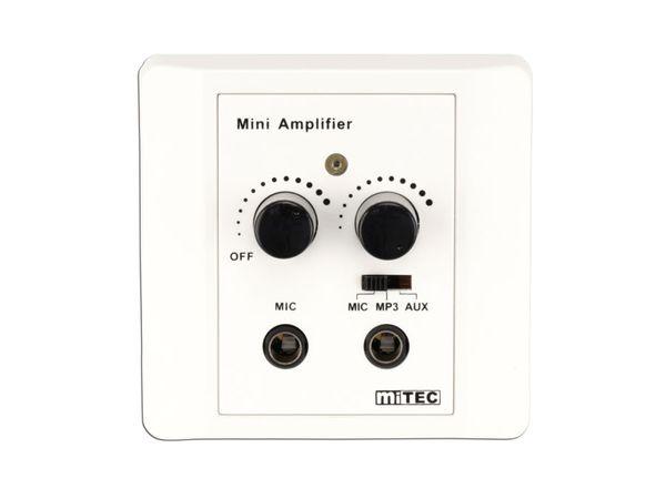 Mono-Einbauverstärker MITEC - Produktbild 1