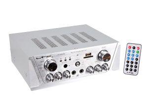Mini-Verstärker mit USB/SD/MIC/MP3 ATM-2000USB, B-Ware