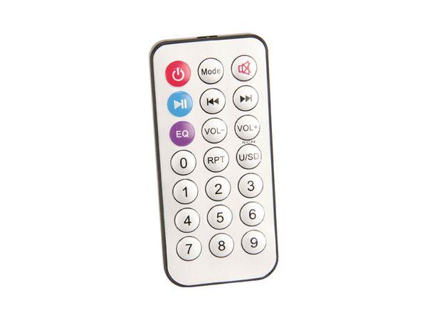 Stereo-Verstärkermodul mit MP3-Wiedergabe PVM-MP3-2x10 - Produktbild 2