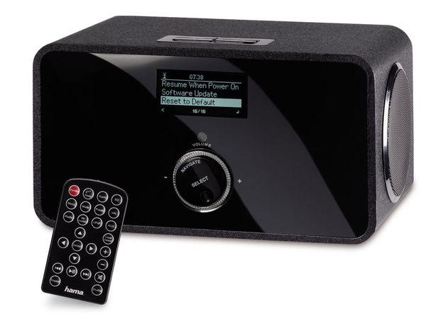 Internetradio HAMA IR200